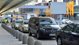 Flughafen Frankfurt Transfer